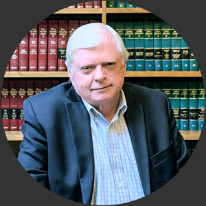 Vermont Lawyer Gary D. McQuesten